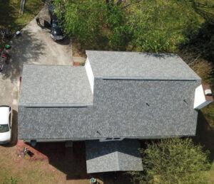 medium home roof