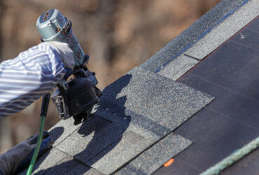 roofing electric drill