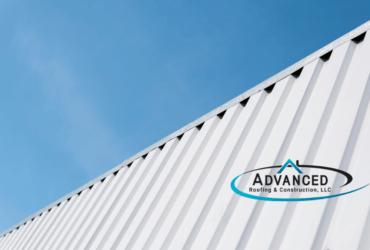 paneled roof