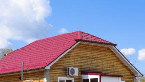 JERKINHEAD Roof
